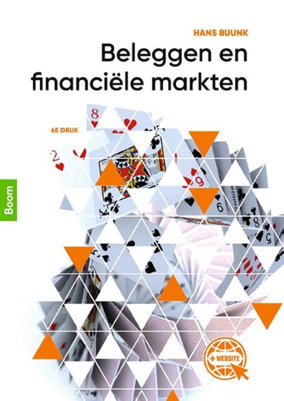 Beleggen en financiële markten