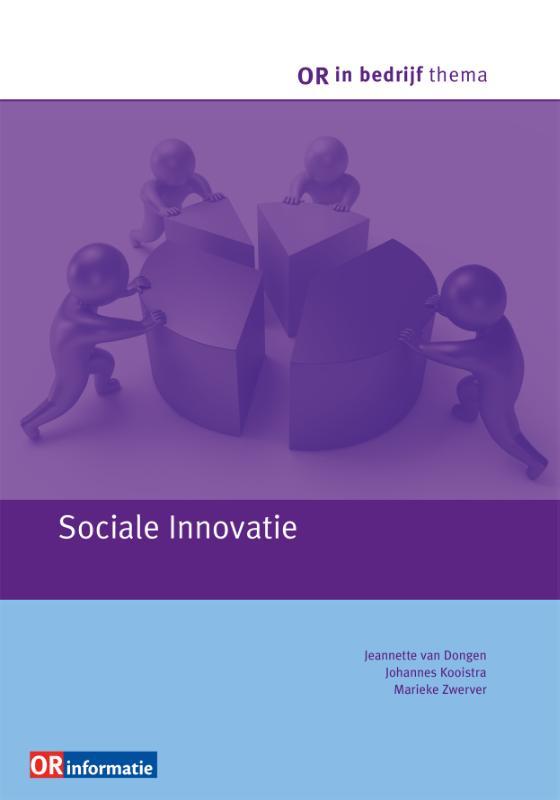 OR in bedrijf thema 2014-01 - Sociale innovatie