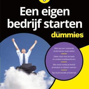 Voor Dummies - Een eigen bedrijf starten voor Dummies