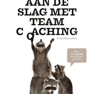 Aan de slag met teamcoaching - Marijke Lingsma - eBook (9789024421220)