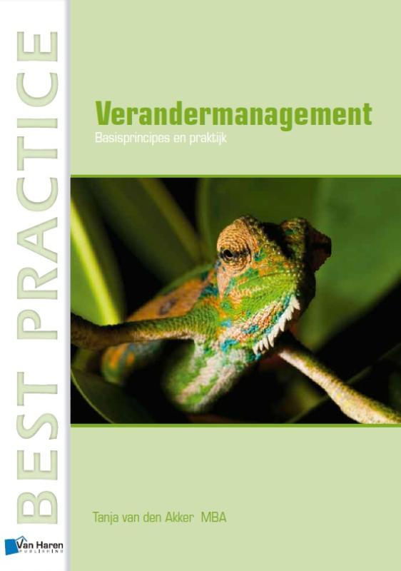 Best practice - Verandermanagement in organisaties