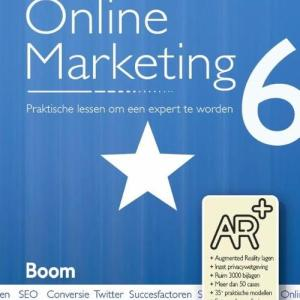 Handboek Online Marketing - Patrick Petersen - Hardcover (9789024421169)