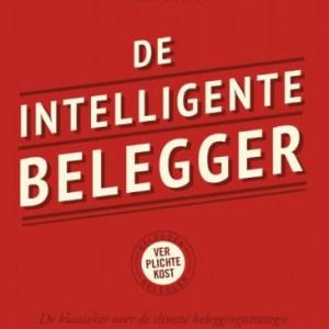 Benjamin Graham De intelligente belegger