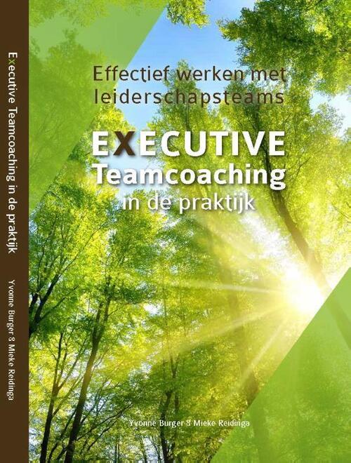 Executive Teamcoaching in de praktijk