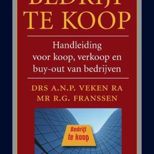 Bedrijf te koop - Ad Goedkoop, Arthur Veken - eBook (9789047004332)
