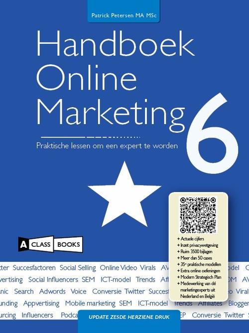 Handboek Online Marketing 6 update
