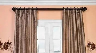 Cashmere Curtain Interiors