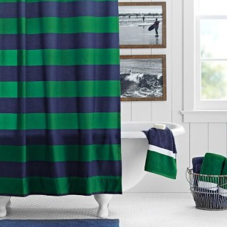 Target Shower Curtains Green, Black And White, Magnolia **2021 Shower Curtain
