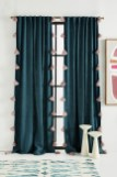 Curtains That Go With White Walls Curtain