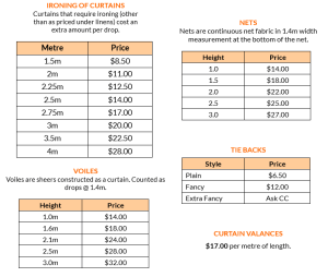 curtains-other-pricing