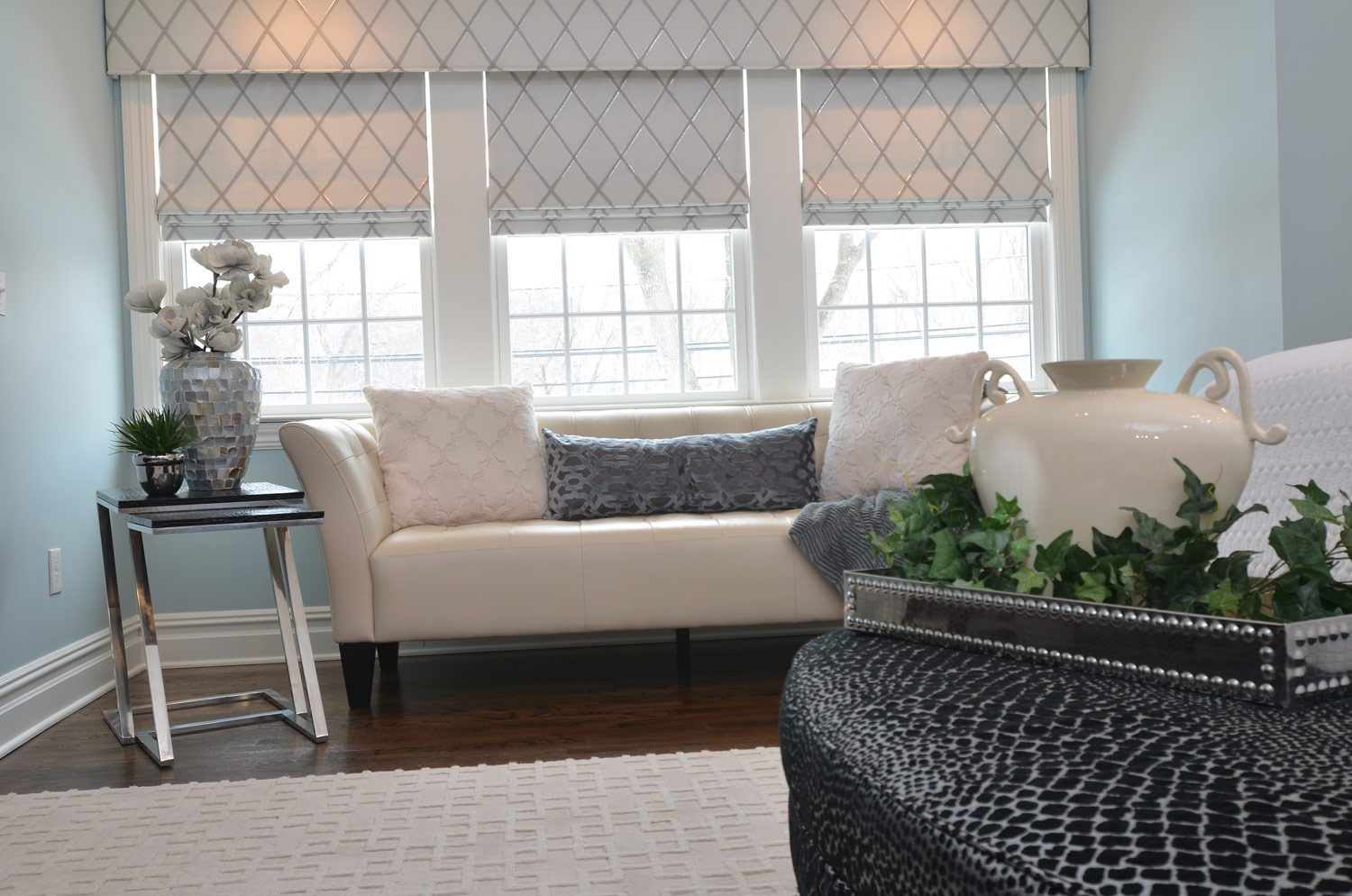 Cornices By Curtains Boutique In Bergen County Nj
