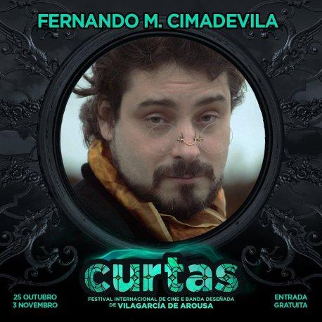 Fernando M. Cimadevilla