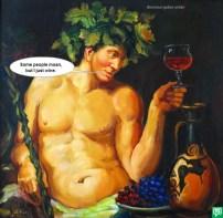 WaLWaD n° 31 Dionysus