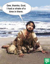 WaLWaD n° 28 Jonah