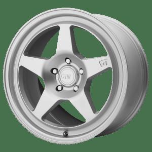 MR137 Hyper Silver
