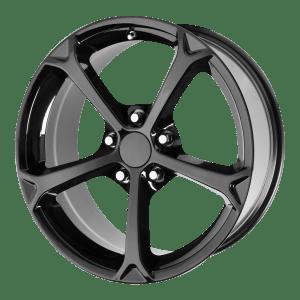 130C Gloss Black
