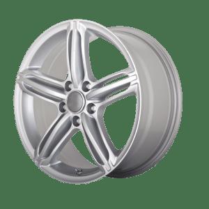 PR145 Hyper Silver
