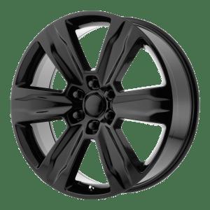 PR172 Gloss Black