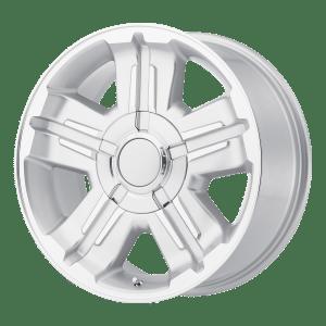 PR173 Silver