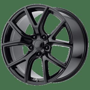PR181 Gloss Black