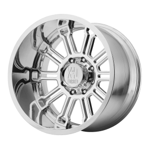 Syndicate High Luster Polished