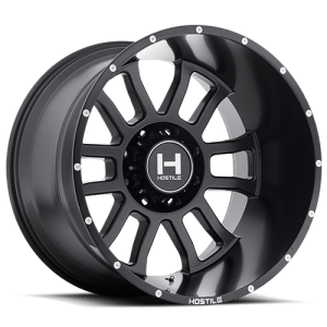 H108 Sprocket 5 Asphalt