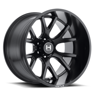 H113 Rage 5 Asphalt