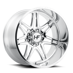HF05 Atomic 8 Full Polish
