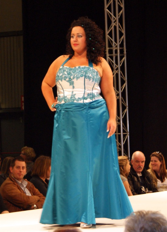 026 - Miss Plussize Fashion Verkiezing 2011
