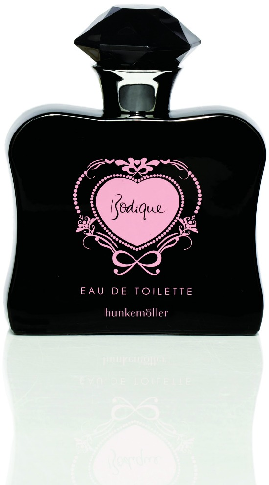 17 HKM perfume - Hunkemöller | Bodique (persbericht)