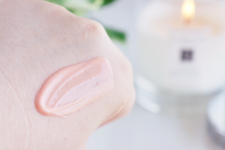 tips voor een egale huid