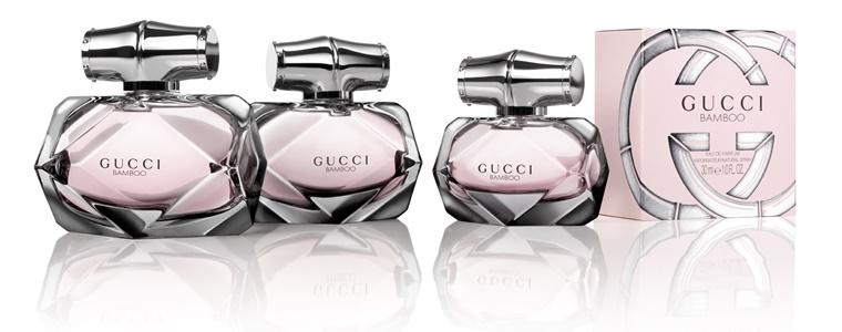 gucci bamboo eau de parfum 2 - Gucci Bamboo