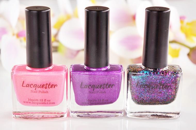 lacquester nail polish