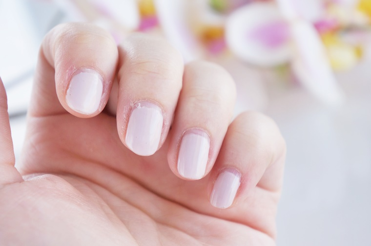 manicure tips
