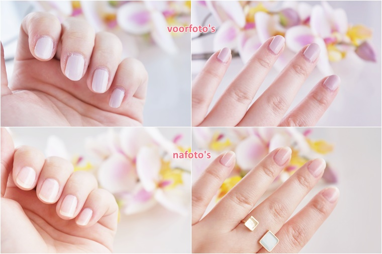 manicure how to 8 - How to | Jezelf een manicure geven
