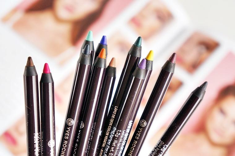 yves rocher botanical color eye pencil 2 - Yves Rocher   Botanical color eye pencil