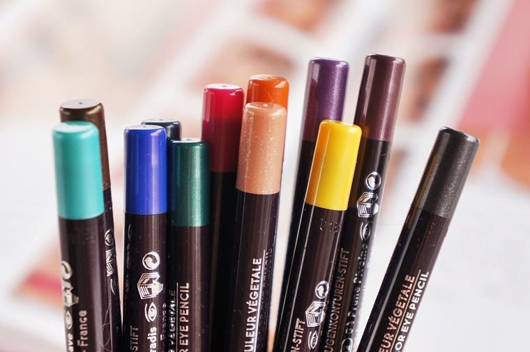 yves rocher botanical color eye pencil 3 - Yves Rocher   Botanical color eye pencil