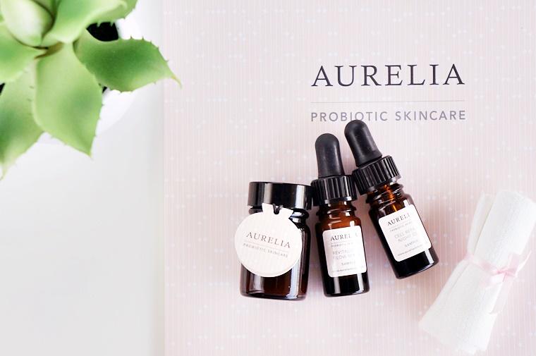 aurelia probiotic skincare 1 - Mooi Merk | Aurelia skincare