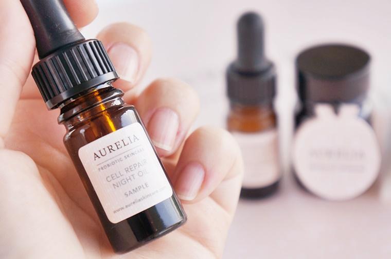 aurelia probiotic skincare 7 - Mooi Merk | Aurelia skincare
