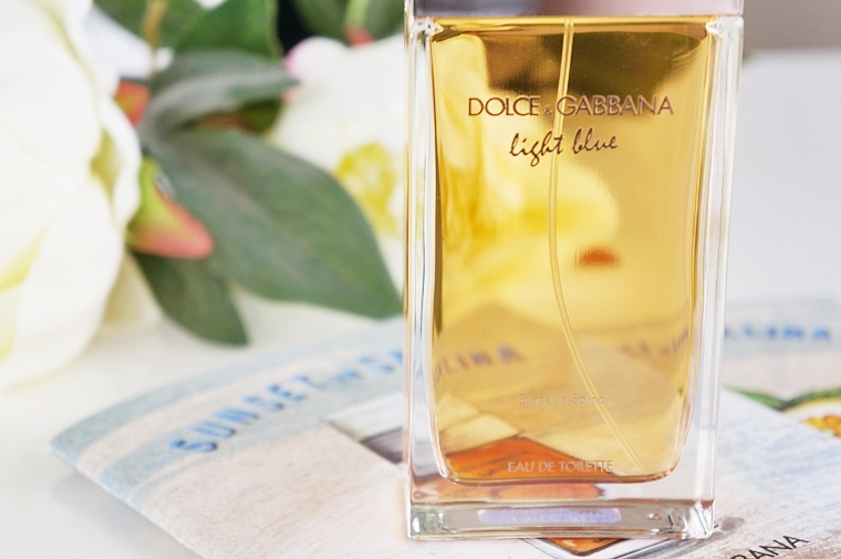 dolce gabbana light blue limited edition 2015 3 - Dolce & Gabbana Light Blue limited edition 2015