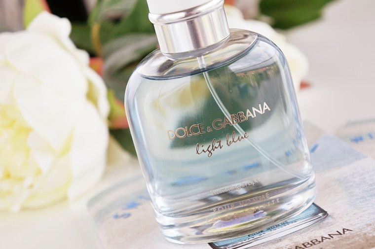 dolce gabbana light blue limited edition 2015 5 - Dolce & Gabbana Light Blue limited edition 2015