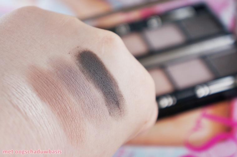 dr hauschka eyeshadow palet precious moment 6 - Dr. Hauschka Precious Moment palette