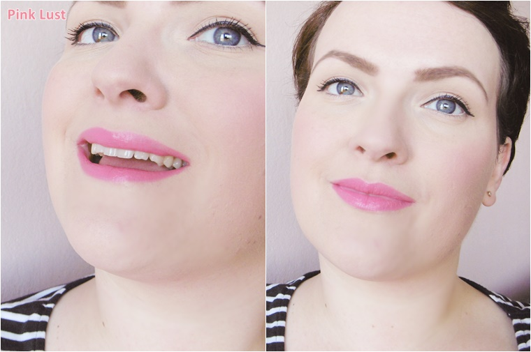 freedom makeup london full pro pink collection lipstick review 10 - Freedom Makeup London | Pink lipstick collection