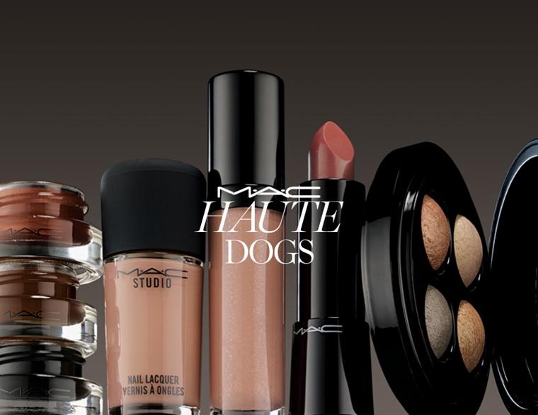 mac haute dogs collectie 3 - Newsflash | MAC Haute Dogs collectie