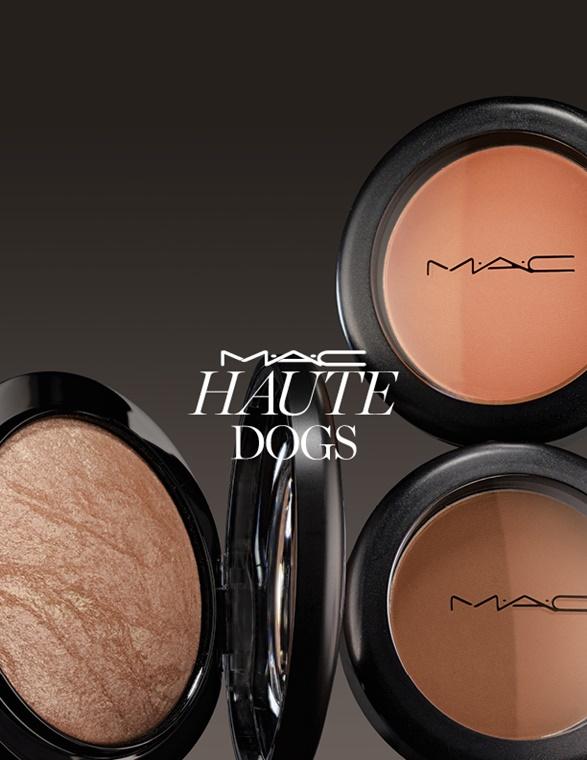 mac haute dogs collectie 4 - Newsflash | MAC Haute Dogs collectie