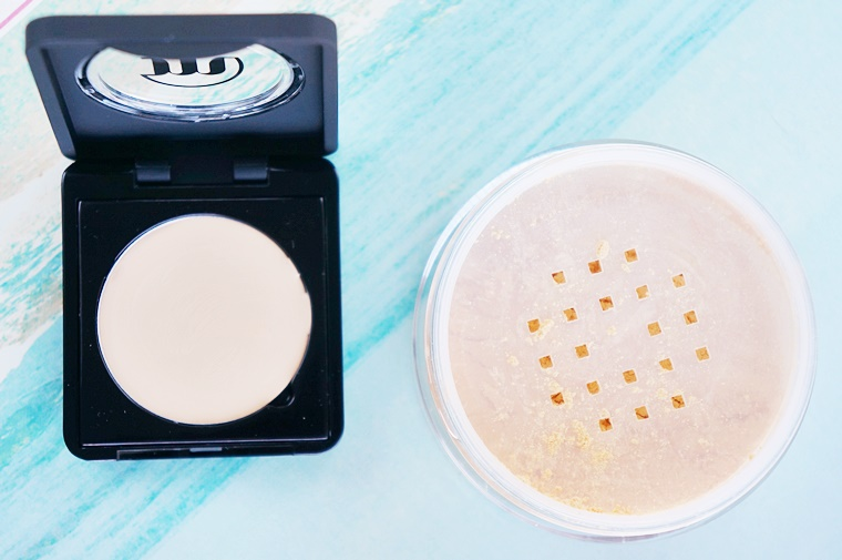 make up studio banana review 9 - How to | Banana concealer & powder