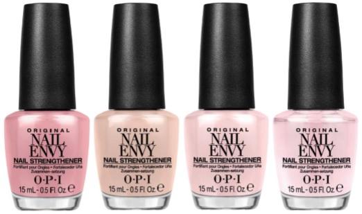 opi nail envy strength color