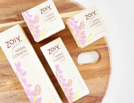 zoiy herbal cosmetic