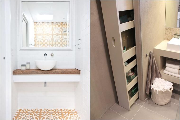 badkamer interieur inspiratie 5 - Interieur inspiratie en tips voor je badkamer