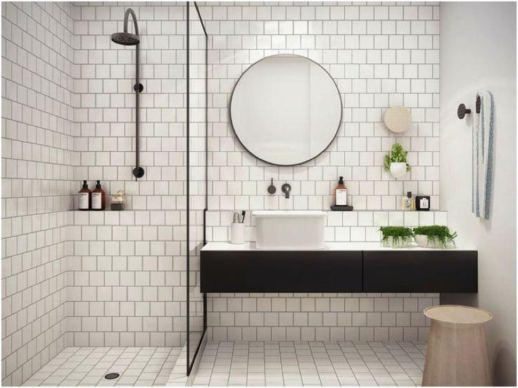 badkamer interieur inspiratie 8 - Interieur inspiratie en tips voor je badkamer